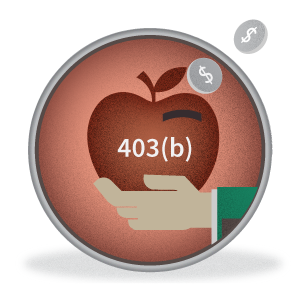403b Teachers Apple