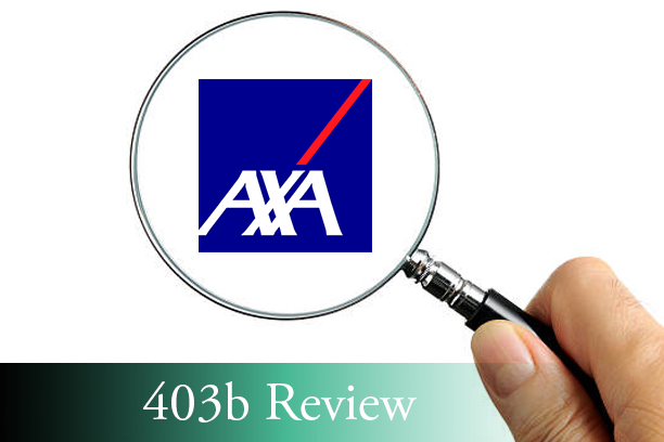 axa annuity review
