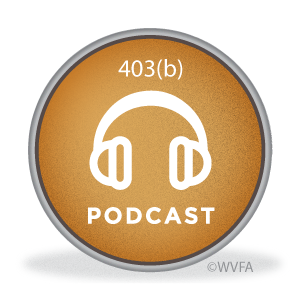 403b podcast