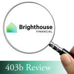 Brighthouse 403b Annuity Review